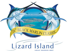 26th Black Marlin Classic Lizard Island