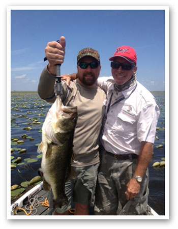 World Wide Charters - IGFA Captain Chris G. Chesley