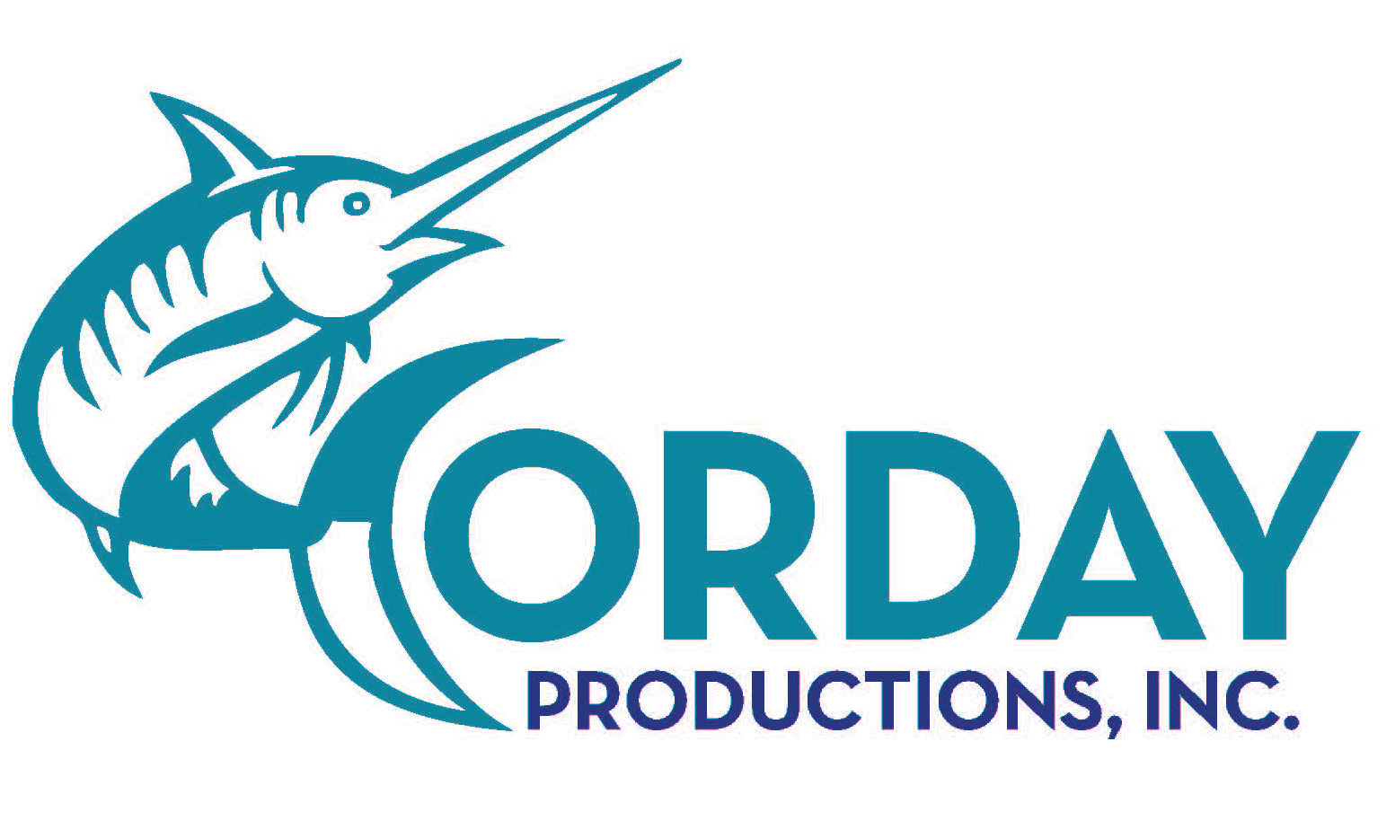 Corday Productions Logo