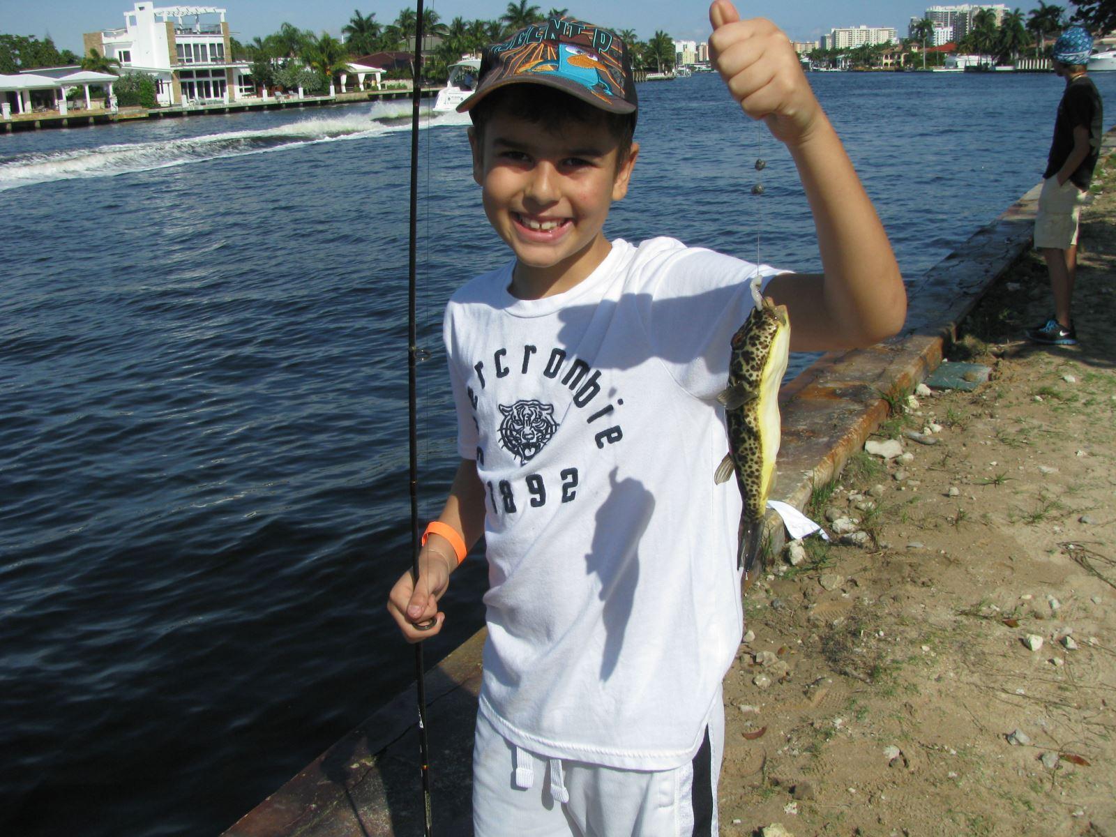 igfa public fishing programs