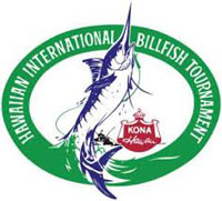 Hawaiian International Billfish Tournament logo