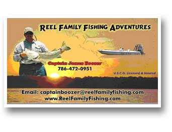 Reel Family Fishing Adventures