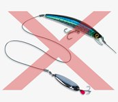 New IGFA Rule for Two-Lure Rigs